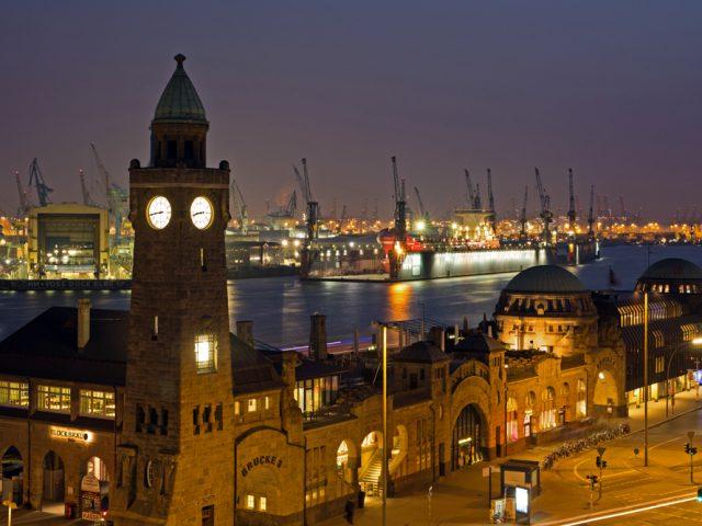 Hamburg collection