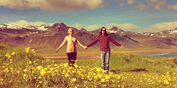 Through the seasons: my love affair with Iceland