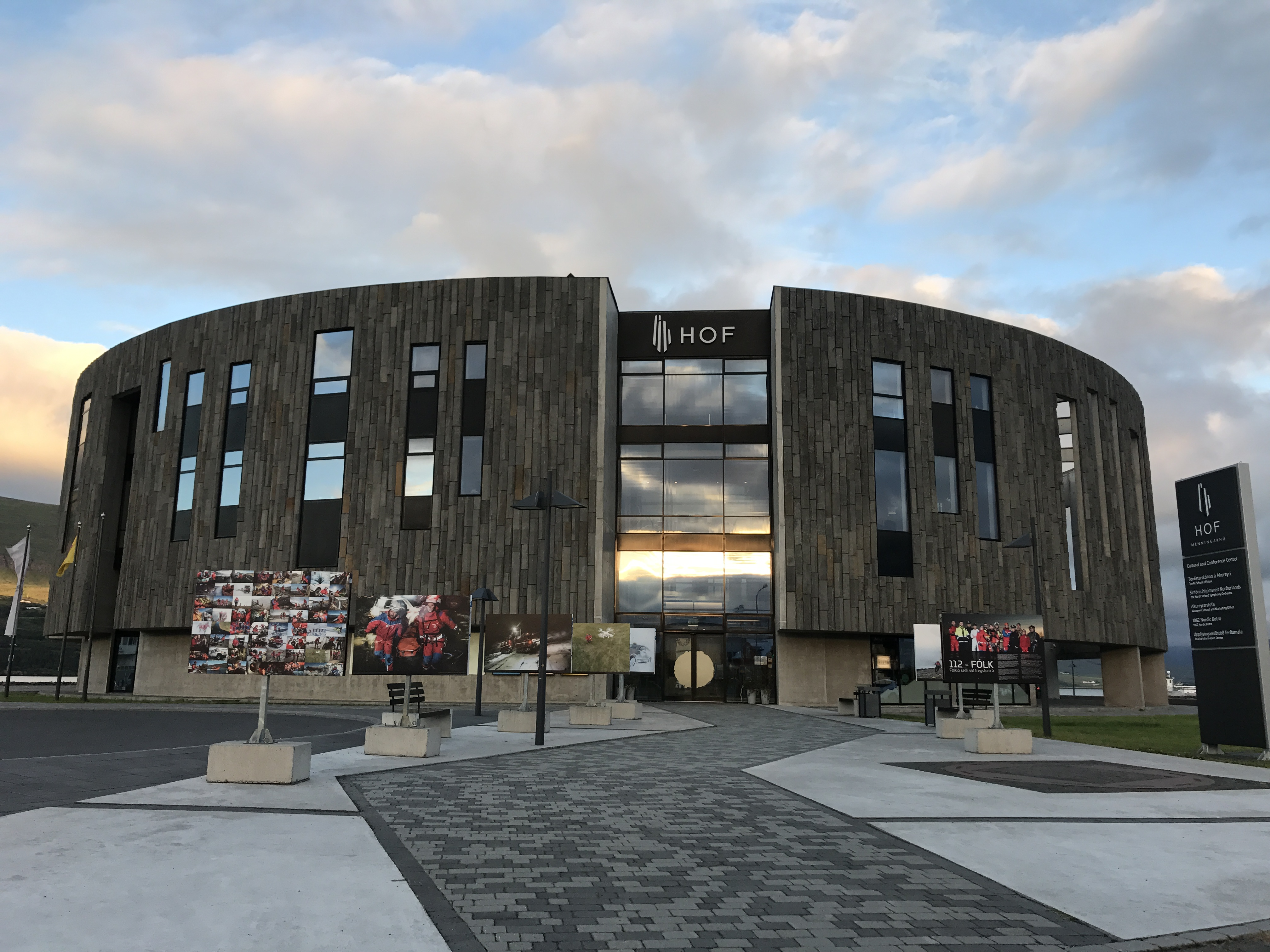 [Guide] Visit Akureyri the capital of North Iceland