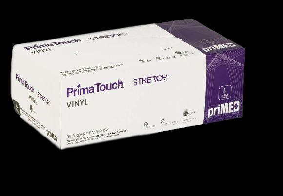 primatouch box