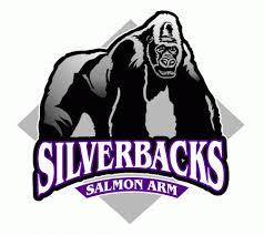 silverbacks logo