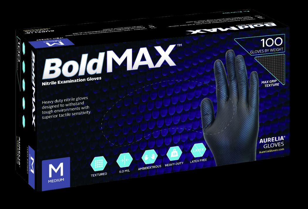 bold max logo