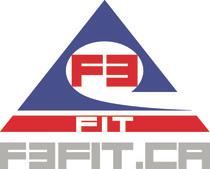 F3fit logo