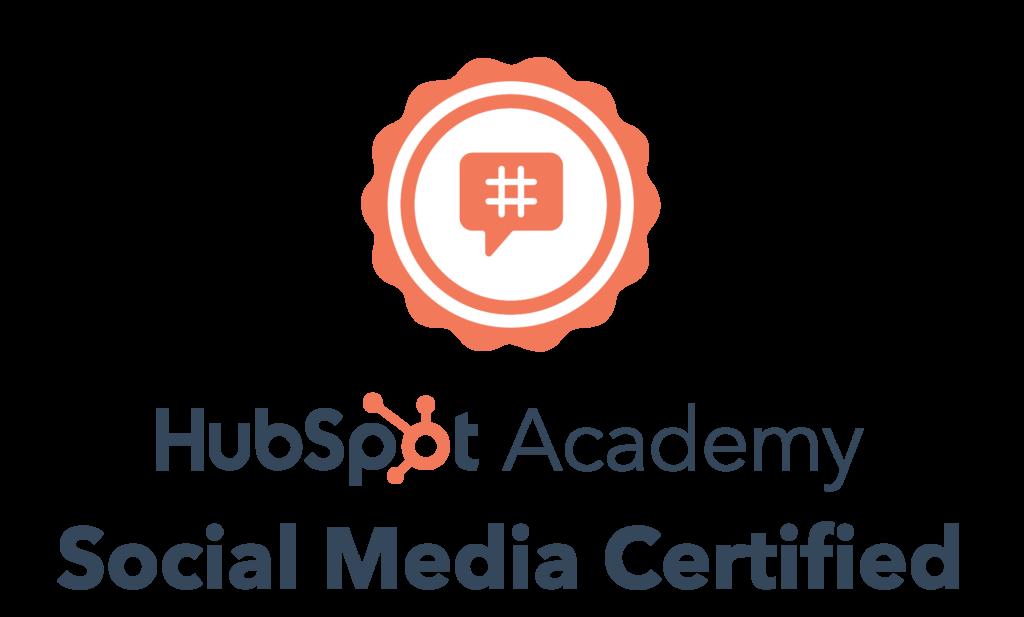 HubSport certification badge