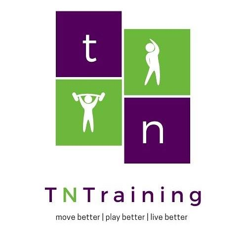 TnTraining Logo