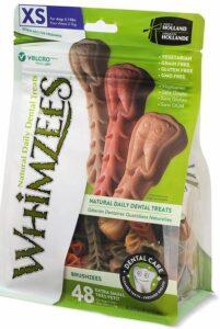 whimzees detal treats
