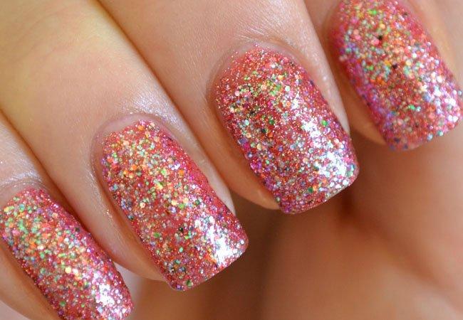 Shellac & Gel Nails