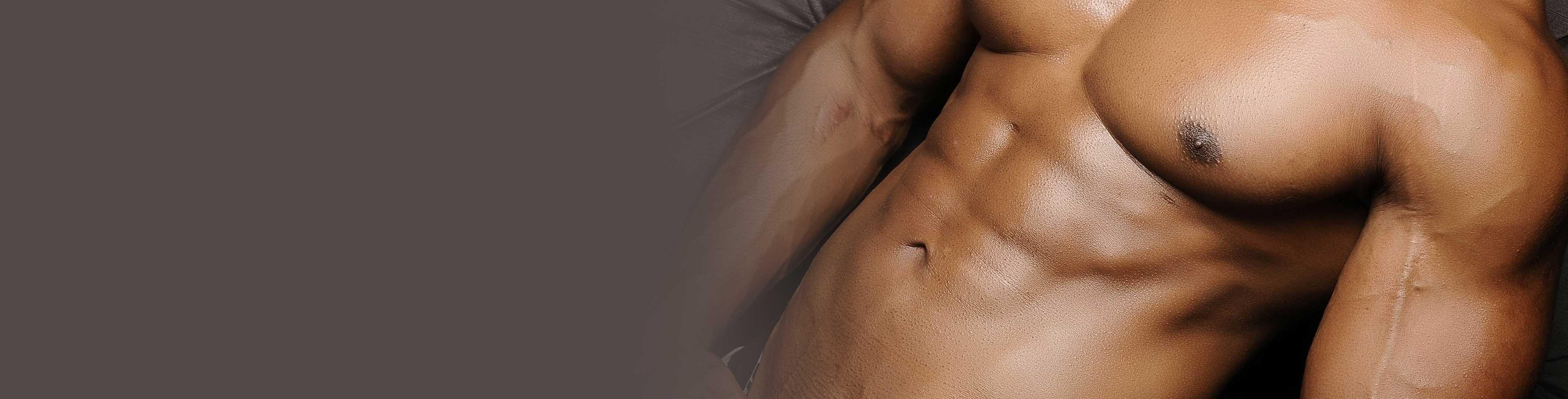 Male Waxing Treatments