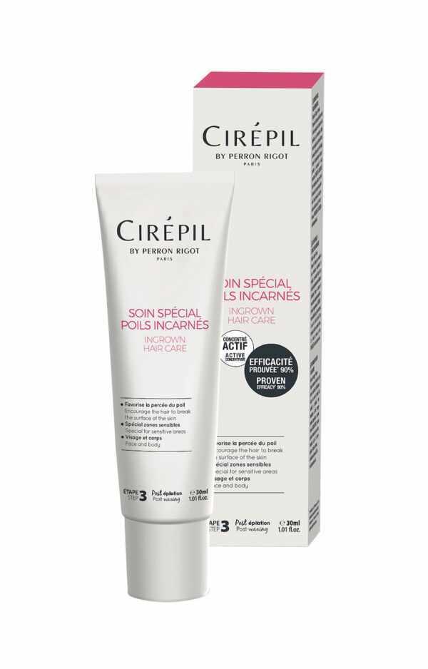 Cirepil Ingrown Hair Serum