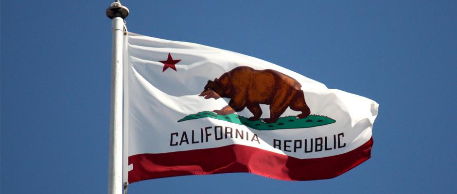 California Enterprise Zone