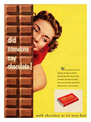 BOOK NEWS: A Double Dose of Chocolate