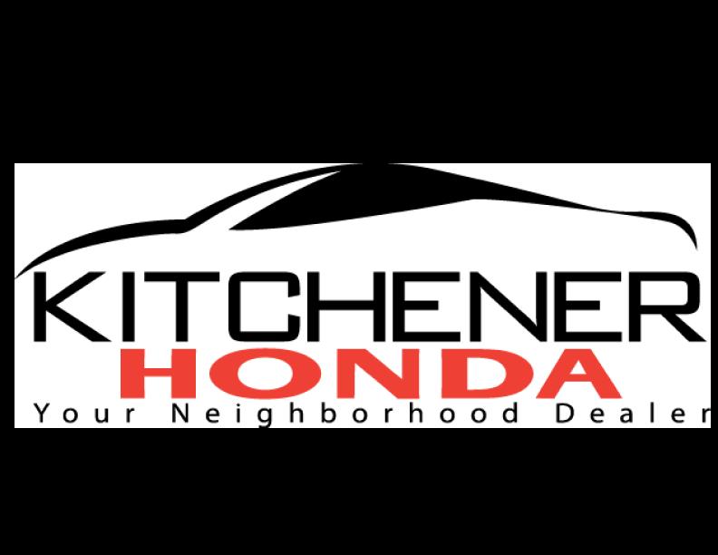 KITCHENER HONDA - Booth #600