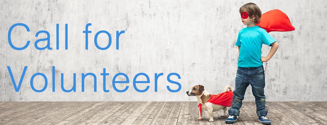 KW Pet Expo Volunteer
