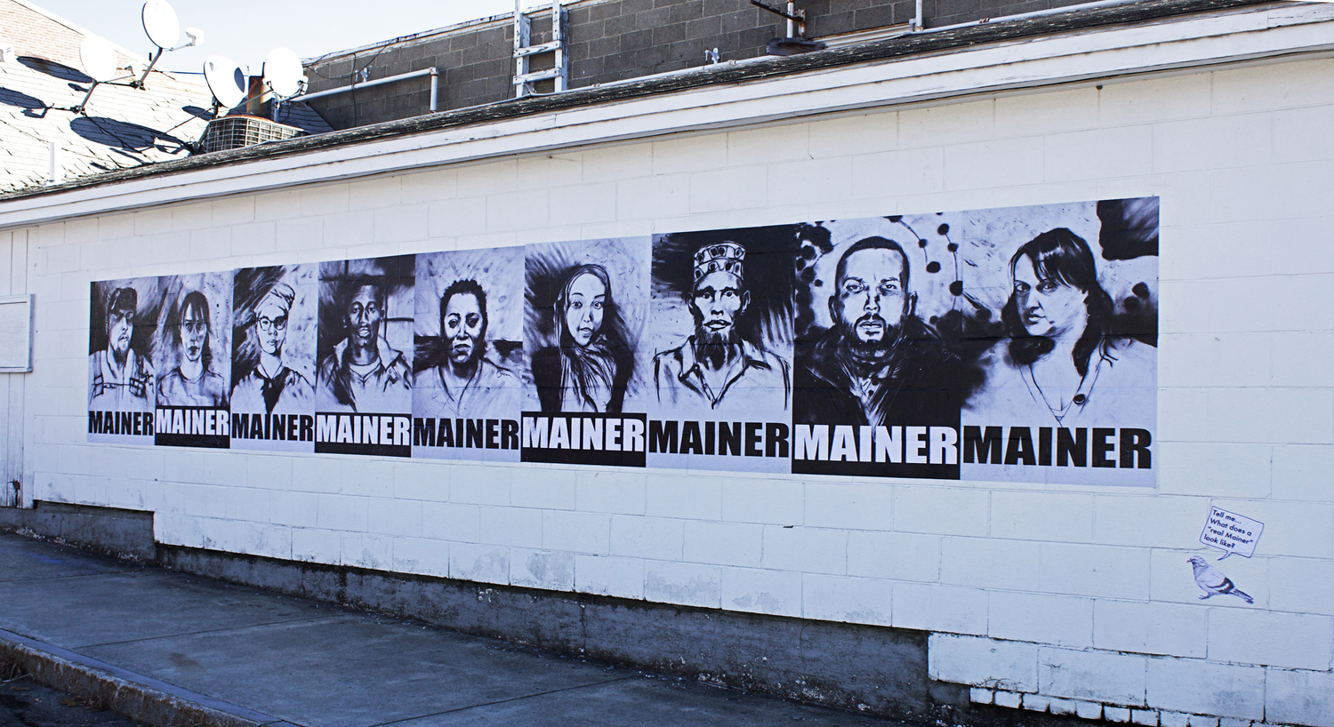 The Mainer Project