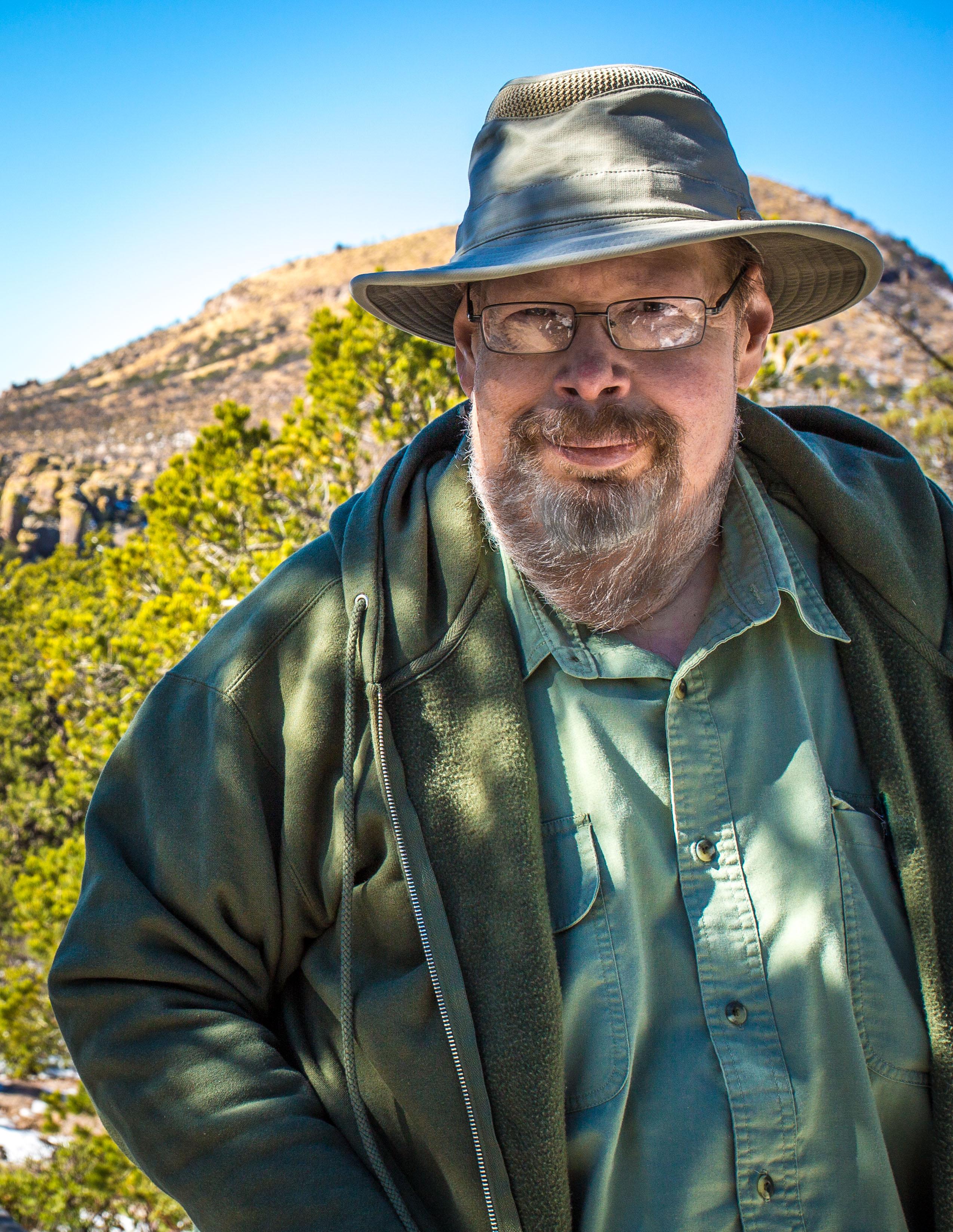 John Edwards AZ