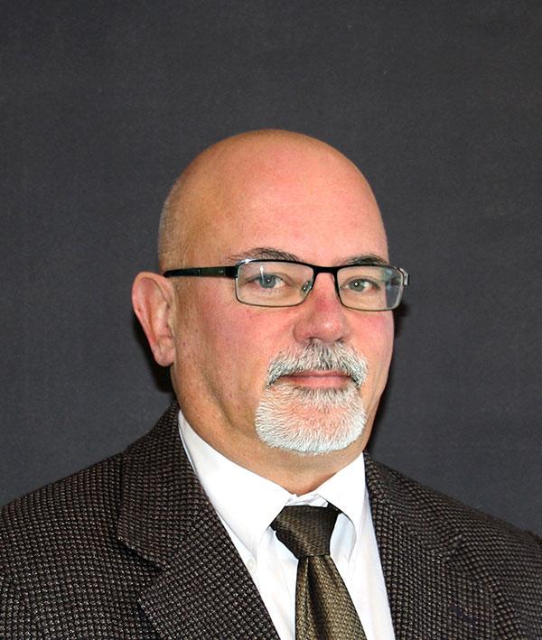 John D'Angelo, ARA, LEED AP