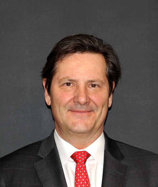 Joseph Fuller, Jr., AIA, NCARB