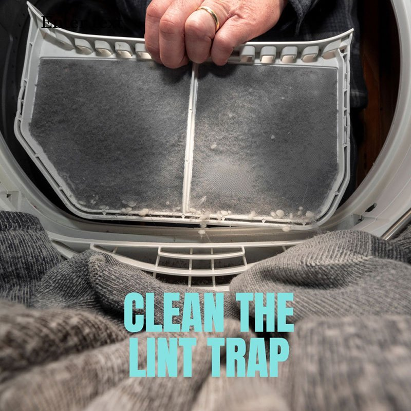 lint-trap-clothes-dryer-removed-to-clean-from-inside-closeup-picture-id1180369155