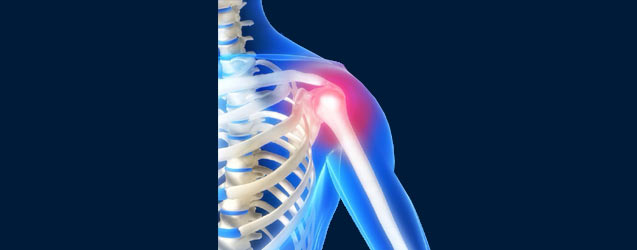 Shoulder Pain Injury Physical Therapy