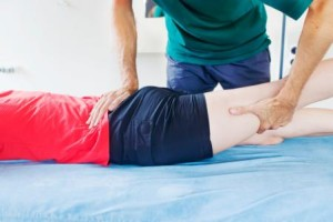 Hip Pain Physical Therapy