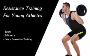 Resistance Training Among Young Athletes