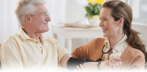 Elderly Rehabilitation Physical Therapy