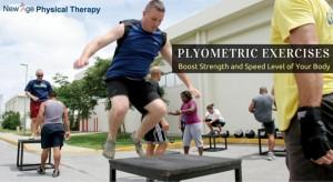 Plyometric Exercises New Age New York