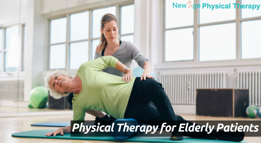 Physical Therapy for Elderly Patients