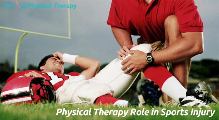 How Physical Therapy Plays Major Role in Recovering from Sports Injury?