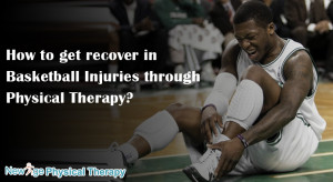 Basketball Injuries Physical Therapy