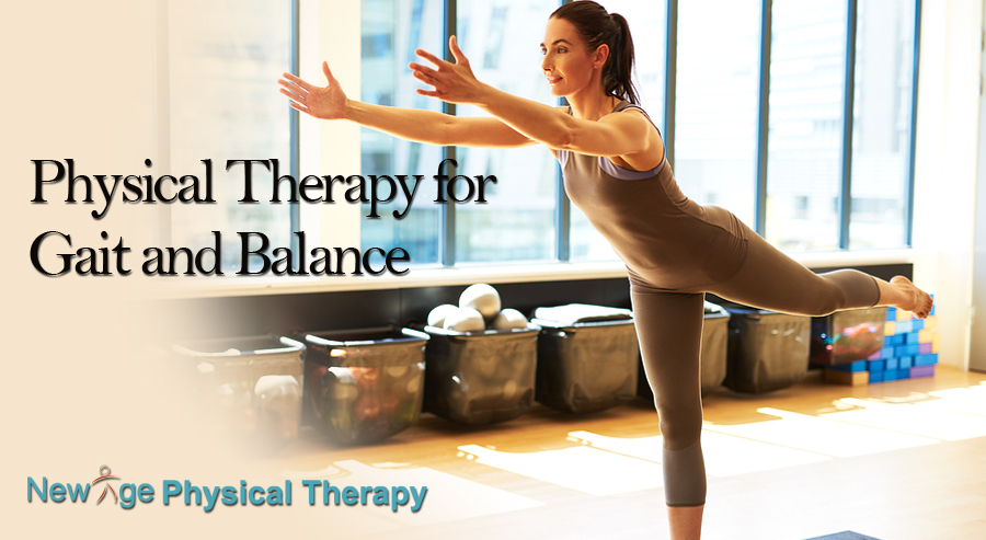 Physical Therapy for Gait and Balance