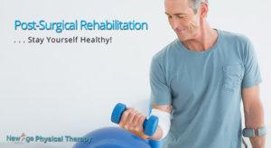 Post-Surgical Rehabilitation