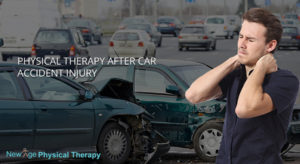 Car Accident Physical Therapy