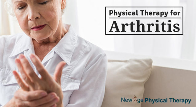 How Physical Therapy Works for Arthritis Pain?