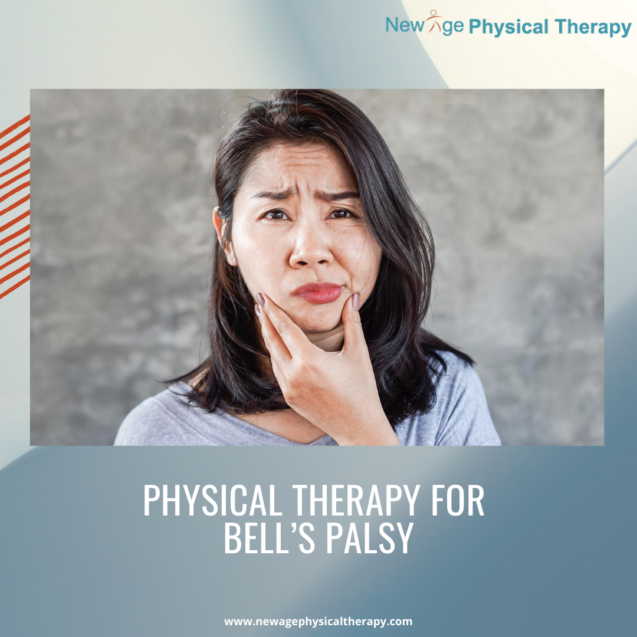 Physical Therapy for Bell's Palsy