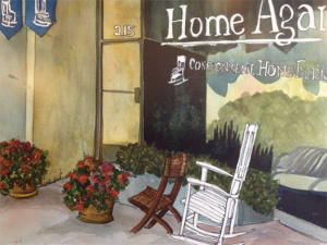 home painting