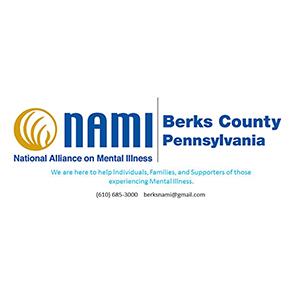Berks NAMI banner