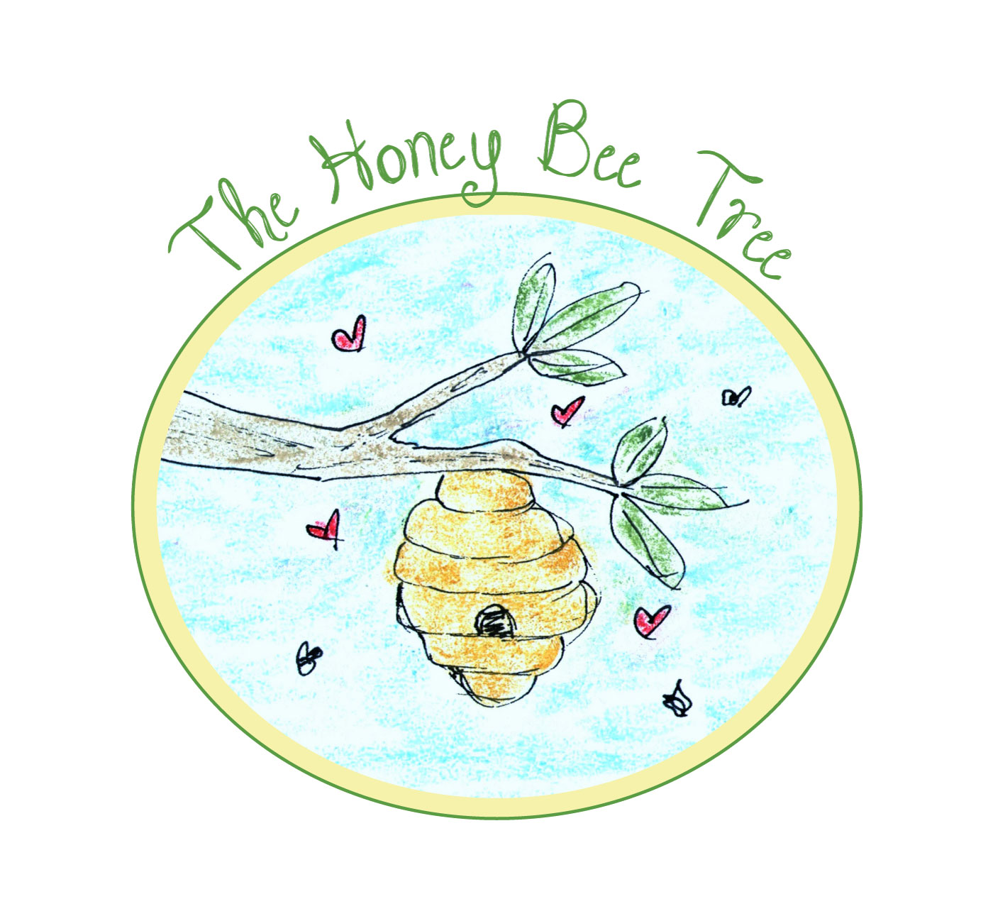 honey-bee-tree