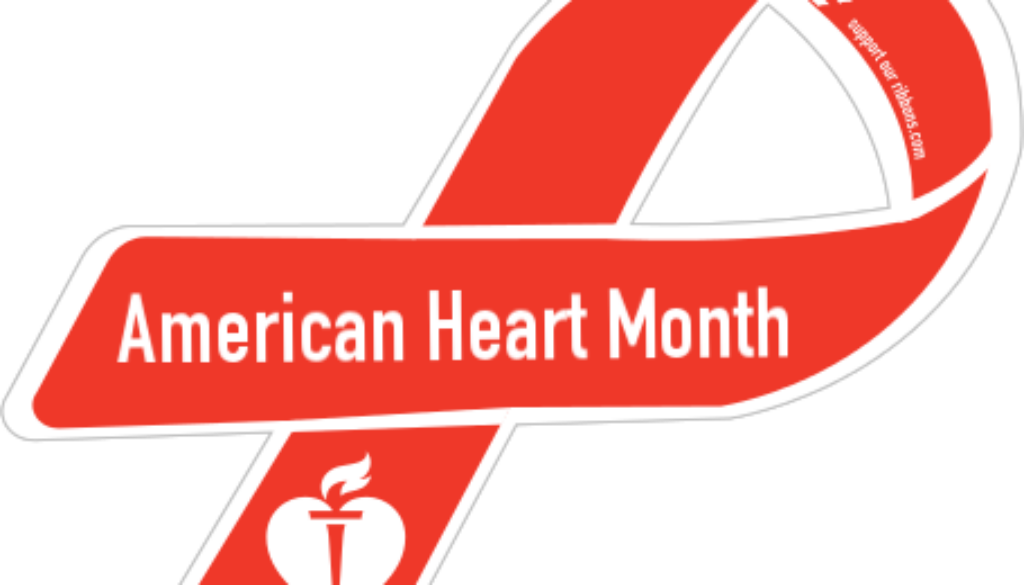 American+Heart+Month