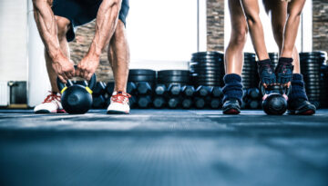 Why HIIT Beats Steady State Cardio