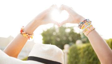Love Thyself For Long-Lasting Change