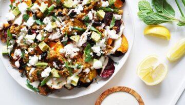 mediterranean-nachos