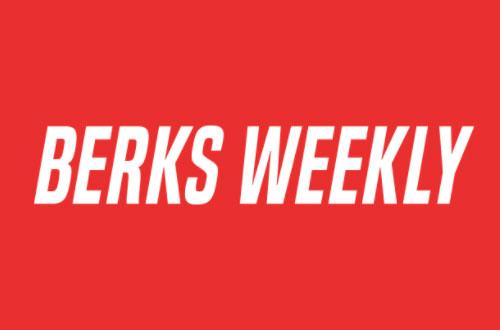 Guts & Glory in Berks Weekly Magazine