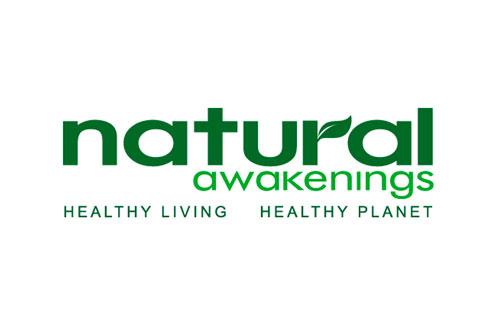 Guts & Glory in Natural Awakenings Magazine