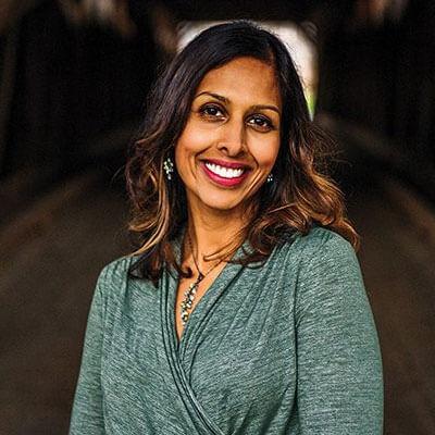 Dr. Aparna Mele, My Gut Instinct Founder