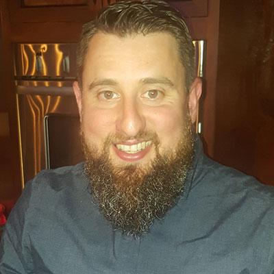 Derek Rutter, Board Member