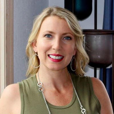 Erica Wennell, Event Vendor Coordinator