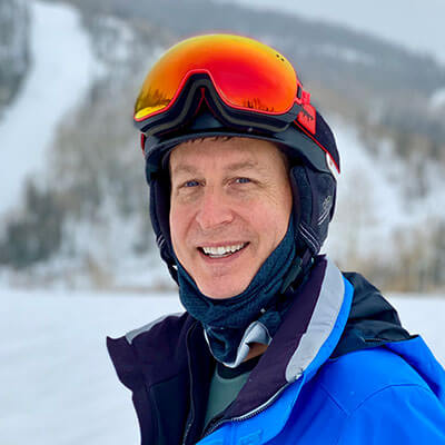 Kyle Wennell, Board Member