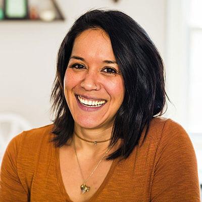 Maria Alcoke, Web & Graphics