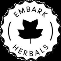 transparent Embark Logo